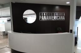 Concesionaria Panamericana