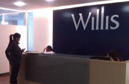 Adecuación oficinas Willis Colombia S.A.