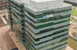 Gerencia Edificio CCI Bogotá