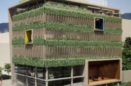Interventoría Edificio Ibraco