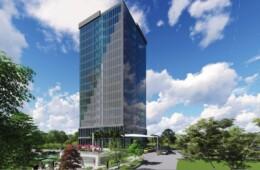 Gerencia y Promoción Edificio CCI Barranquilla