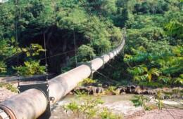 Acueducto Villavicencio